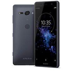 Sony Xperia XZ2 Compact Black Dual SIM - Mobiltelefon