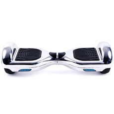 Hoverboard Chrome Silver - Hoverboard