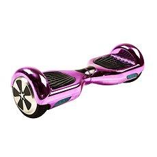 Hoverboard Chrome Pink  - Hoverboard