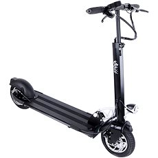 City Boss V5 fekete - Elektromos roller