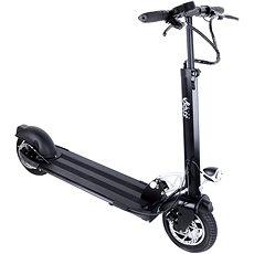 City Boss V4 fekete - Elektromos roller