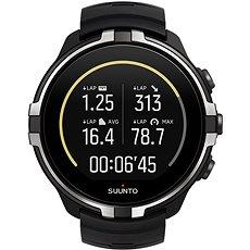 Suunto Spartan Sport GPS HR Baro Stealth - Sportóra