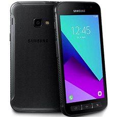 Samsung Galaxy XCover 4 fekete - Mobiltelefon