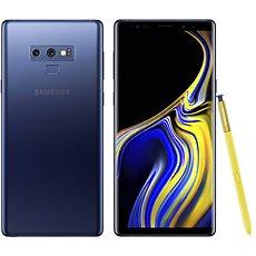 Samsung Galaxy Note9 Duos 128GB, kék - Mobiltelefon