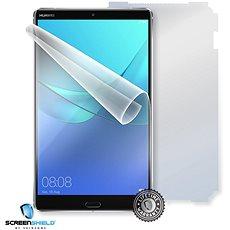 Screenshield HUAWEI MediaPad M5 8.4 teljes készülékre - Védőfólia