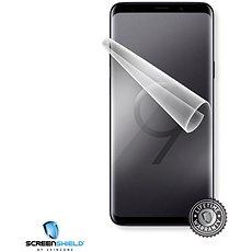 Screenshield SAMSUNG G965 Galaxy S9 Plus képernyő védőfólia - Védőfólia