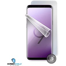 Screenshield SAMSUNG G960 Galaxy S9 védőfólia az egész telefonra - Védőfólia