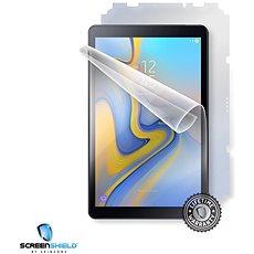 Screenshield SAMSUNG T590 Galaxy Tab A 10.5 teljes készülékre - Védőfólia
