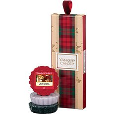 YANKEE CANDLE 3 Wax Melts Set
