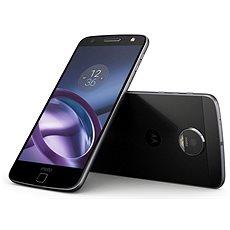 Lenovo Moto Z Single SIM Grey - Mobiltelefon