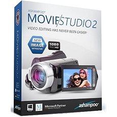 Ashampoo Movie Studio 2 (elektronikus licenc) - Szoftver vágása