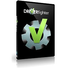 DRIVERfighter, 1 éves licenc (elektronikus licenc) - Elektronikus licensz