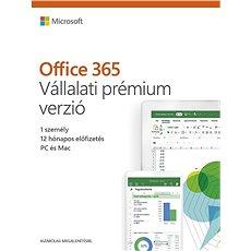 Microsoft Office 365 Business Premium HU (elektronikus licenc) - Elektronikus licensz