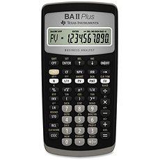 TEXAS Instrument TI BA II PLUS - Számológép