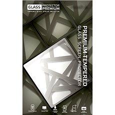 Edzett üveg 0,3 mm fólia Apple iPad Pro - Képernyővédő
