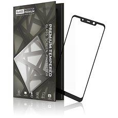 Tempered Glass Protector Xiaomi Pocophone F1 készülékhez - Képernyővédő