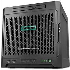 HPE ProLiant MicroServer Gen10 - Szerver