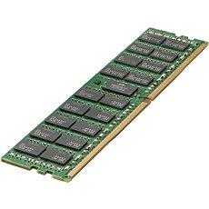 HPE 16GB DDR4 2666MHz ECC Registered Single Rank x4 Smart - Szerver memória