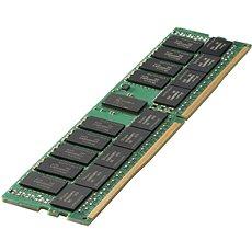 HPE 32GB DDR4 2666MHz ECC regisztrált kettős rang x4 intelligens - Szerver memória