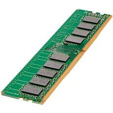 HPE 16 GB DDR4 2400MHz ECC pufferelt kettős rangú x8 szabvány - Szerver memória