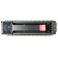 """HPE 2.5"""" 1TB SATA 7200 rpm Hot Plug - Szerver merevlemez"""