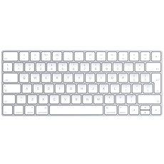 Magic Keyboard International Layout billentyűzet - Billentyűzet