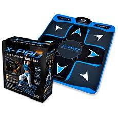 X-PAD Basic Dance Pad PlayDance Edition - Tánc matrac