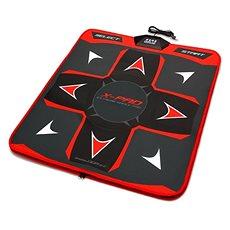 X-PAD PROFI Version Dance Pad PlayDance Edition - Tánc matrac
