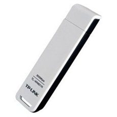 TP-LINK TL-WN821N - WiFi USB adapter