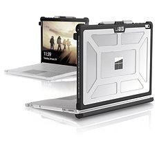 UAG Plasma tok Microsoft Surface Book készülékhez jégtiszta - Szilikon tok