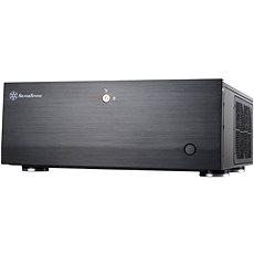 SilverStone Grandia GD07B  - Számítógép ház