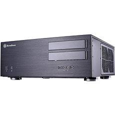 SilverStone Grandia GD08 - Számítógép ház
