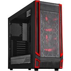 SilverStone Redline RL05 - Számítógép ház