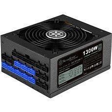 SilverStone Strider Titanium ST1300-TI 1300W - PC tápegység