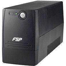 Fortron FP 800 - Szünetmentes tápegység
