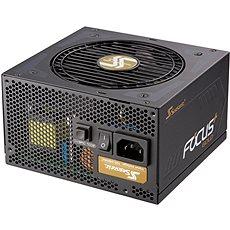 Seasonic Focus Plus 650 Gold - PC tápegység