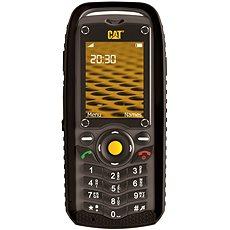 Caterpillar CAT B25 Dual SIM - Mobiltelefon