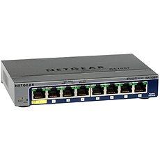 Netgear GS108T - KVM kapcsoló