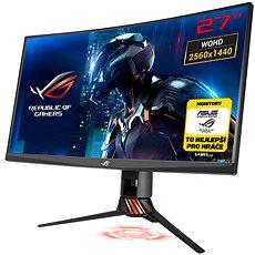 """27"""" ASUS ROG Swift PG27VQ Gaming - LCD monitor"""