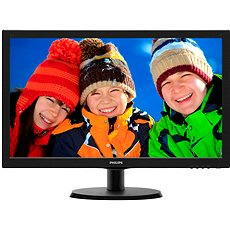 "21,5"" Philips 223V5LSB - LED monitor"
