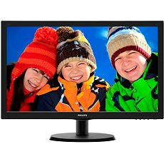 "21,5"" Philips 223V5LSB2 - LED monitor"