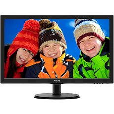"21.5"" Philips 223V5LHSB2 - LED monitor"