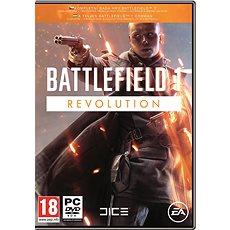 Battlefield 1: Revolution - PC játék