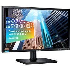 "24"" Samsung S24E650PL - LED monitor"