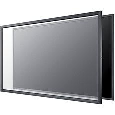 "55"" Samsung TM55LCC - Nagyformátumú kijelző"
