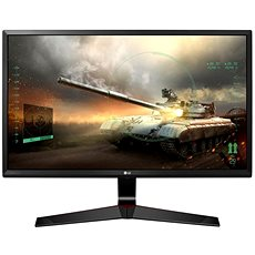 "24"" LG 24MP59G - LED monitor"