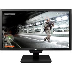 "24"" LG 24GM79G-B - LED monitor"