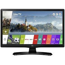"""24"""" LG 24MT49S - LED monitor"""