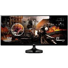 "29"" LG 29UM58 ultraszéles - LED monitor"