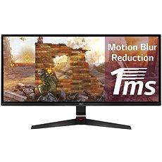 "29"" LG 29UM69G Ultrawide - LED monitor"
